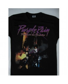 Prince – Purple Rain Tour 84-85 T-shirt